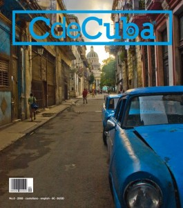 CdeCuba Magazine No.0