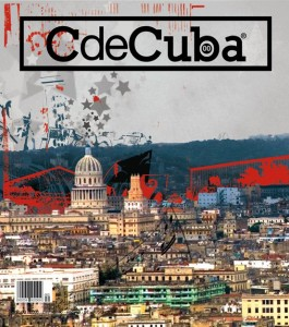 CdeCuba Magazine No.00