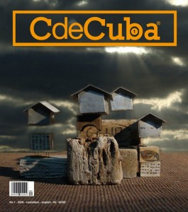 CdeCuba Magazine No.01