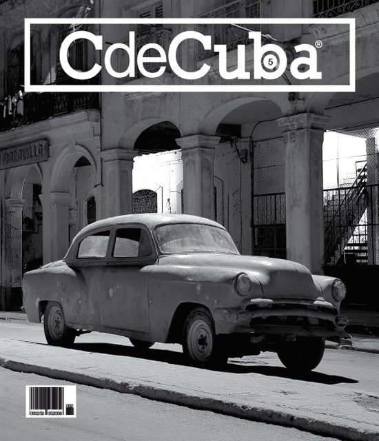 CdeCuba Magazine No.05
