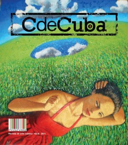 CdeCuba Magazine No.08