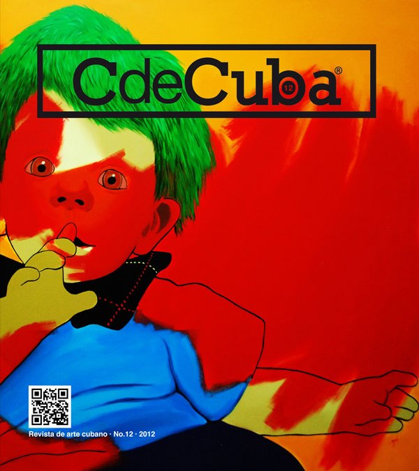 CdeCuba Magazine No.12